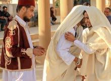 بدلة عربية درجة اولى خامة ممتازة