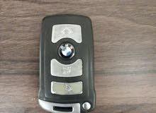 للببع مفتاح بي ام من موديل 2002 الى 2008