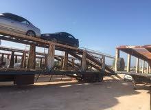 كمينو الشحن سيارات من الي بنغازي طرابلس وعكس متوفر كل سبوع