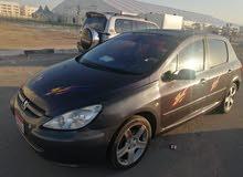 Peugeot 307  2004 Modle for urgent sale