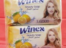 صابونWinex صابون تركي