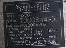 Mitsubishi swift