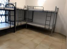 Rooms/ Partition and Bedspace for Rent