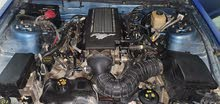 Ford mustang 2007 engine 8