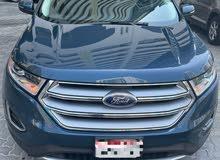 Ford Edge 2016 TitaniumUnder warranty and under serivce