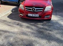 للبيع مرسيدس 2011 موديل GLK300