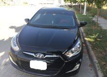 1.6 Hyundai Accent gcc original paint m, Lady Driven