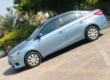Toyota Yaris 2017 Model Single Owner Used For Quick Sale