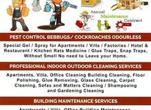 ZIPPCO GENERAL MAINTENANCE & CLEANING