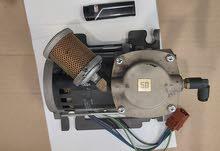 Thomas power air compressor vacuum pump