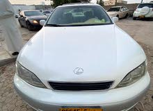 Lexus ES 300 car is available for sale, the car is in Used condition