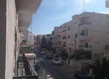 Um Uthaiena neighborhood Amman city - 200 sqm apartment for sale