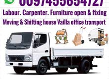 Doha Shifting Moving fixing company