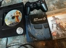 Al Batinah - New Playstation 3 console for sale