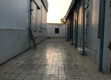 Cold store for rent**مخزن برادات للايجار