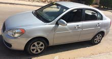 2008 Used Hyundai Accent for sale