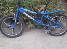 COBRA- Ferrari BMX bike.