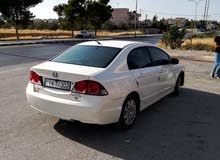 Used condition Honda Civic 2006 with 1 - 9,999 km mileage