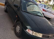 سيارة ميتسوبيشي لانسر موديل 2000 للبيع
