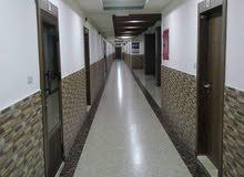 عياده للإيجار في اربد - مجمع عمان الجديد