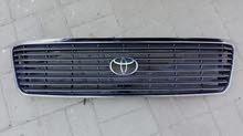 اغراض لكزس ls400