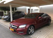 Available for sale! 150,000 - 159,999 km mileage Mercedes Benz CLS 500 2012