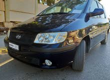 Hyundai Matrix car is available for sale, the car is in Used condition