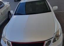 لكزس جي اس 430 موديل 2006 بسعر مغري2000 ريال