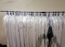 ثياب مستعمله للبيع