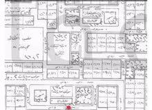 للبيع ارض من المخطط 583 القطعة 2511
