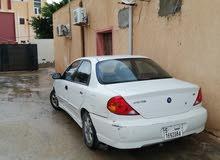 Automatic Kia 2002 for sale - Used - Tripoli city