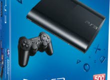 Irbid - There's a Playstation 3 device in a Used condition