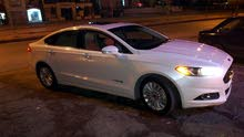 Automatic Ford 2015 for sale - New - Amman city