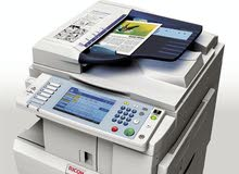 Grab New Year Offer on RICOH Printers with one YEAR REPLACEMENT WARRANTY