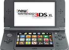 New Nintendo 3DS XL Used