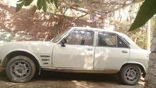 سياره بيجو1979