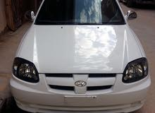 Automatic Hyundai 2005 for sale - Used - Tripoli city