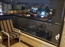 شقق مفروشة وفارغة واستوديوهات فاخرة للإيجار في عمان الغربية