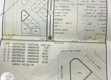 للبيع ارض سكنية في الفليج