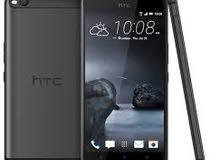 جهاز htc x9 + خط امنيه مميز