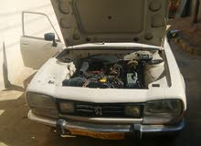 Peugeot 504 1980 for sale in Misrata
