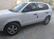 Manual White Hyundai 2007 for sale