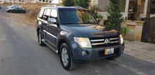 3.0L Pajero available to Diplomats only 7 seater