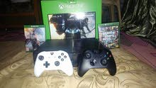 Used Xbox One up for immediate sale in Baghdad