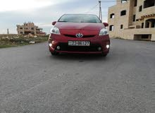 Used condition Toyota Prius 2012 with +200,000 km mileage
