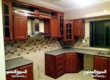 apartment for rent in Amman city Khalda