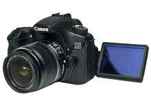 Canon 60D.