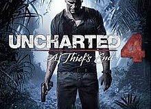 Uncharted 4 للبيع او المراوس