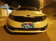 Kia Optima car for sale 2013 in Karbala city