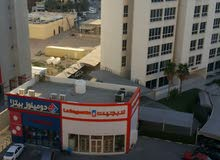 السالميه على دوار عمان مباشرة ومقابل دومينوز بيتزا ولابجيت